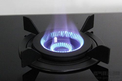 黄瓶煤气阀_燃气灶火焰的颜色_燃气燃烧时火焰颜色特点_燃气具资讯网