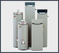 万凯家用燃气容积式中央热水器