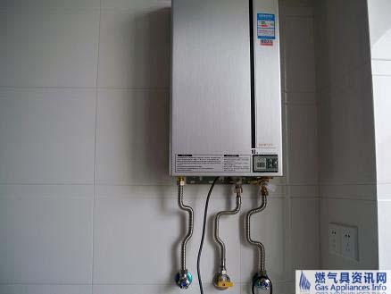 万和燃气热水器安装费用全说明