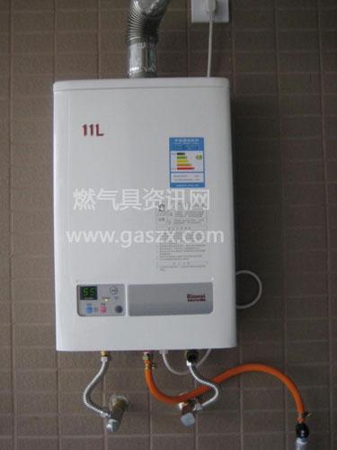 燃气热水器的几种安全防护措施