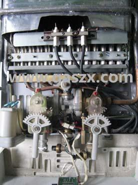 装置工作原理详解(结构图) -; 石家庄燃气热水器类型_液化石油气型