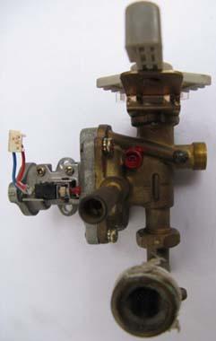 热水器气动装置